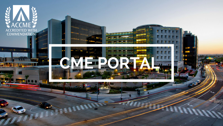 Cedars-Sinai Continuing Medical Education