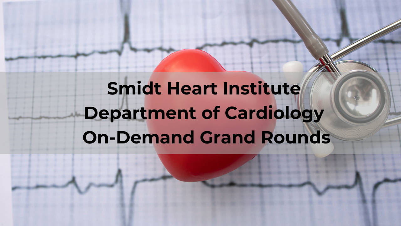 Cardiology On-Demand:  Redefining Heart Failure Banner