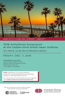 Cedars-Sinai Medical Center Continuing Medical Education