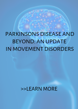 2019 Parkinsons Disease and Beyond: An Update in Movement Disorders Banner