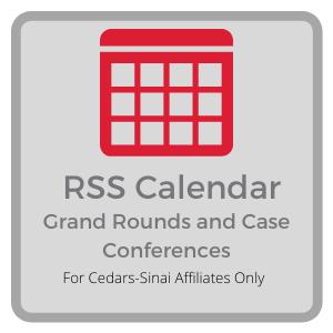 RSS Calendar